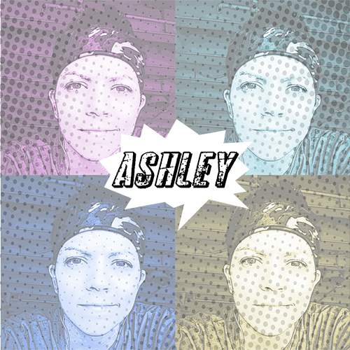 Ashley Hassard Portfolio